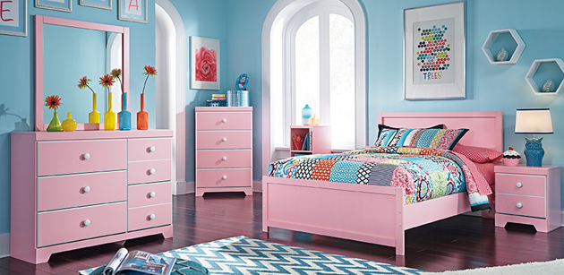 Youth Bedroom Furniture At Sclamou0027s Of Worcester, MA